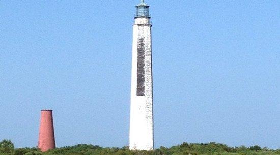 Cape Romain Lighthouses Myrtle Beach Tours
