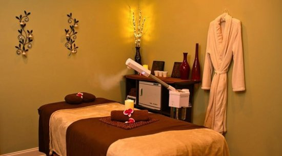 Body & Beyond: Myrtle Beach Spas