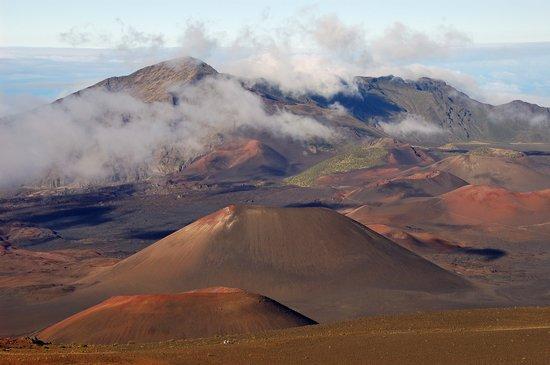 Haleakala Volcano: Maui Excursions