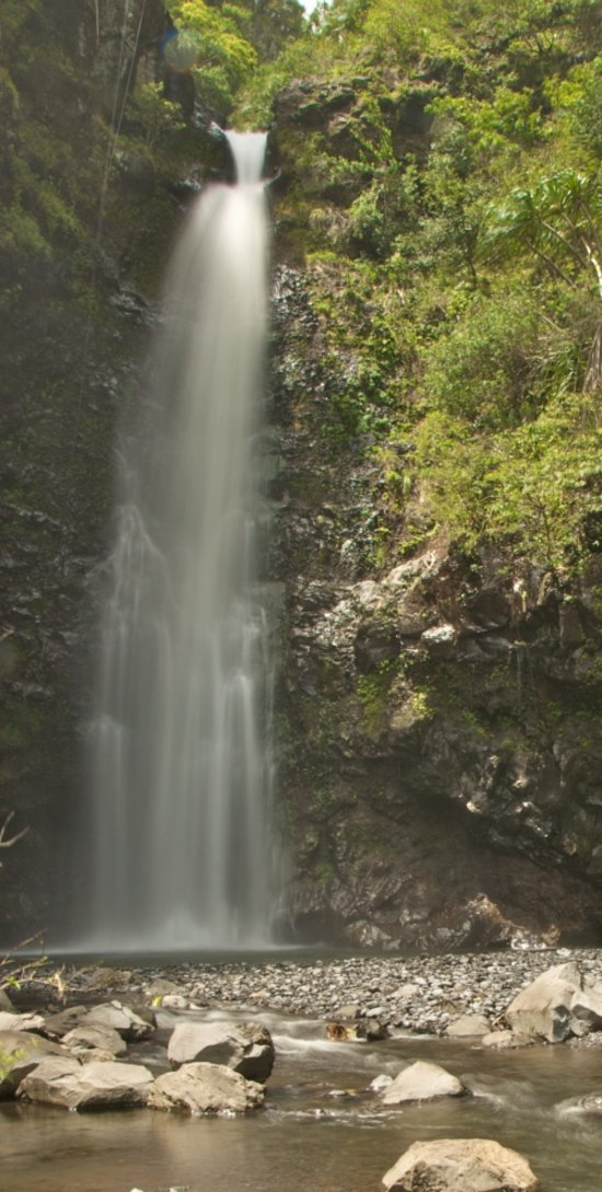 Alelele Falls Maui Waterfalls