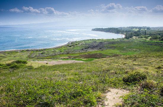 Waihee Coastal Dunes: Maui Excursions