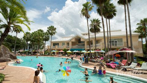 Picture of Cypress Pointe Resort by Diamond Resorts