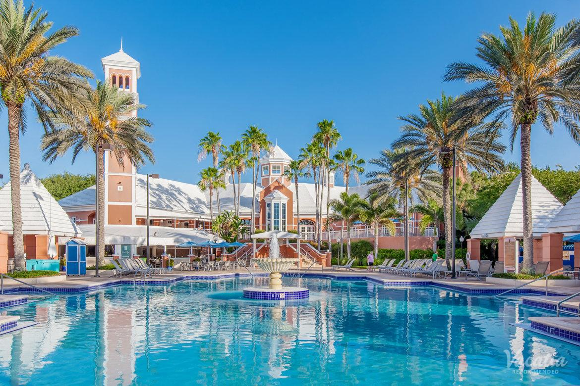 Hilton Grand Vacations Seaworld Orlando Vacation Rentals