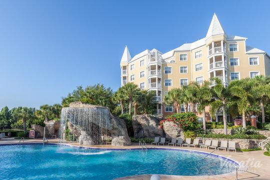 Hilton Grand Vacations Club at SeaWorld