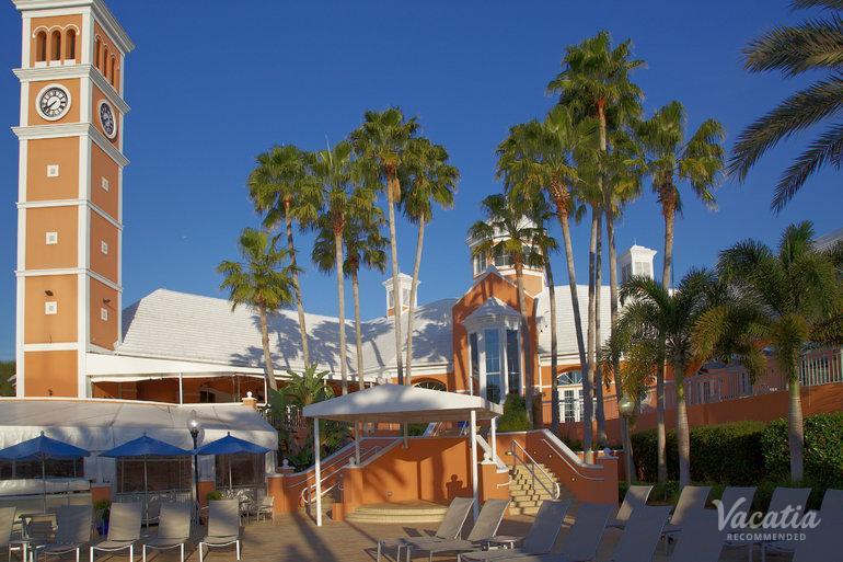 Hilton Grand Vacations at SeaWorld | Timeshare Resorts