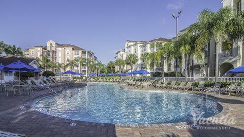 Picture of Grande Villas Resort by Diamond Resorts
