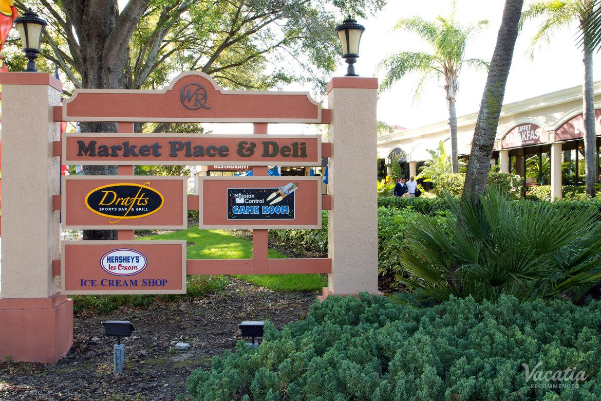 Westgate Town Center Resort Timeshare