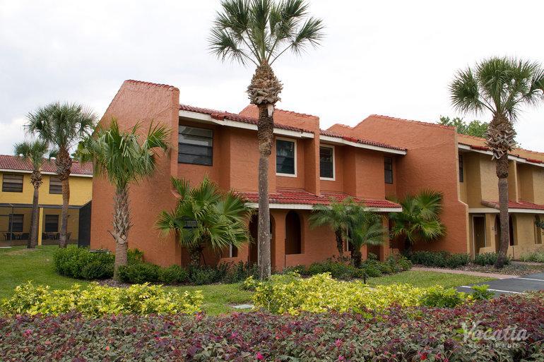 Timeshares In Florida >> Vacation Villas At Fantasy World Timeshare Resorts Kissimmee