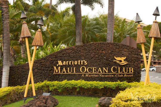 Marriott's Maui Ocean Club - Molokai, Maui and Lanai Towers