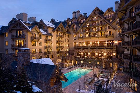 Four Seasons Residence Club Vail