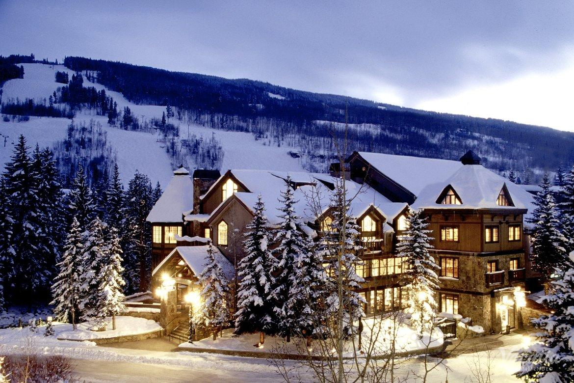 Timeshare resort in vail colorado