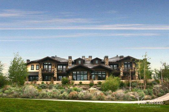 The Residence Club at Pronghorn, an Auberge Resort