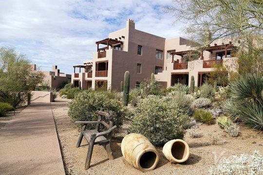 Four Seasons Residence Club Scottsdale at Troon North