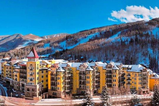 Vail Resorts' Legendary Lodging at Ritz-Carlton Residences
