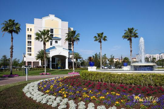 Wyndham Resort At Fairfield Plantation Timeshare Resorts