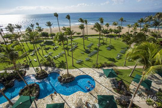Marriott's Maui Ocean Club - Lahaina and Napili Towers