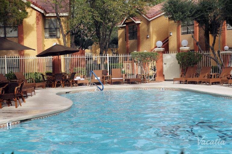 Westgate Flamingo Bay Club Timeshare Resorts Las Vegas