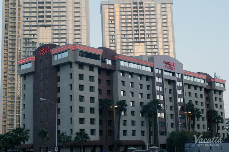 The Carriage House Timeshare Resorts Las Vegas Nevada