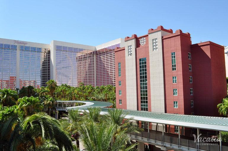 Hilton Grand Vacations On The Las Vegas Strip Timeshare