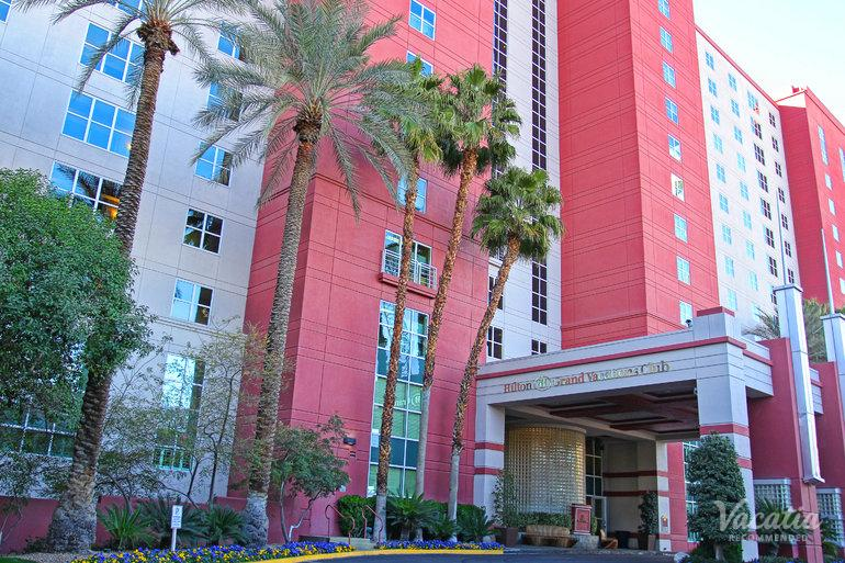Hilton Grand Vacations At The Flamingo Timeshare Resorts
