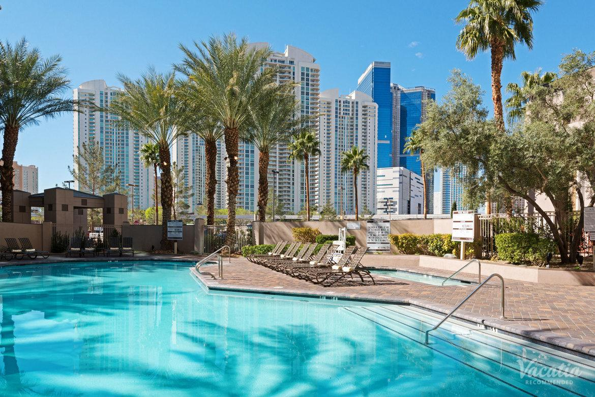 Hilton Grand Vacations on Paradise - Convention Center Image