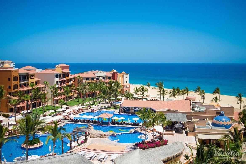 Playa Grande Resort Grand Spa