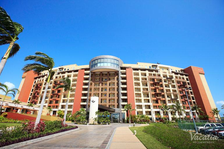 Villa Del Palmar Cancun Luxury Beach Resort Spa Timeshare In Quintana Roo Mexico Tower