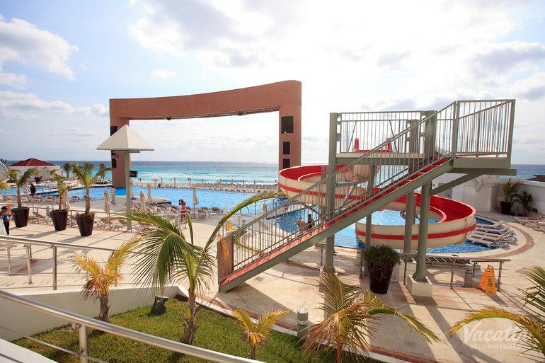 Timeshare Resorts Cancun Quintana Roo