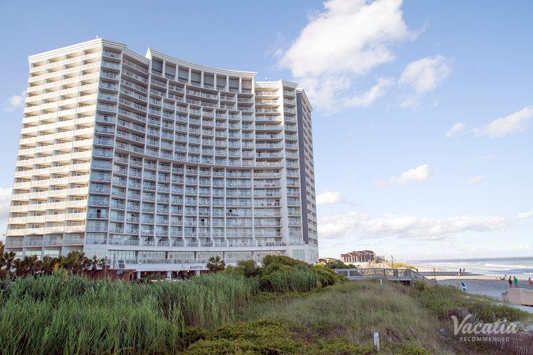 Wyndham Seawatch Plantation Timeshare Resort In Myrtle Beach South Carolina Club
