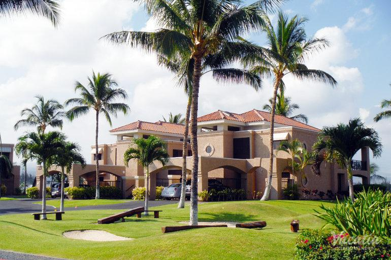 The Bay Club At Waikoloa Beach Resort 1
