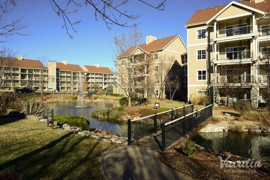 The Falls Village Timeshare Resorts Branson Missouri