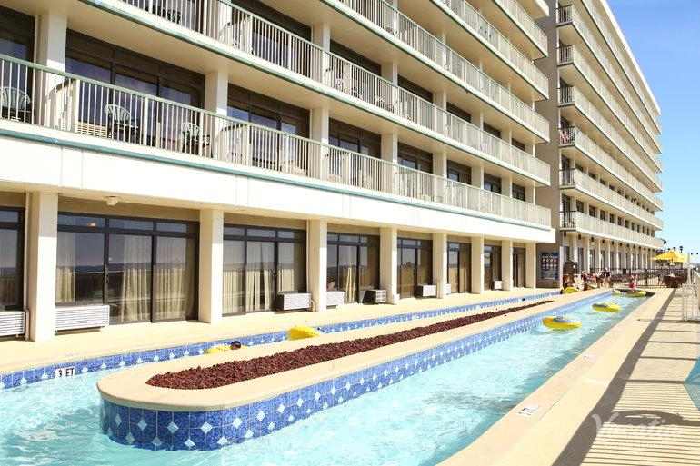 Timeshare Resort In Myrtle Beach South Carolina Westgate Resorts Lazy River