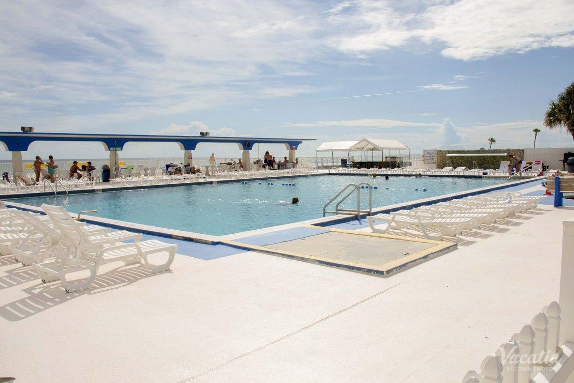 The Americano Beach Resort Timeshare In Daytona Florida