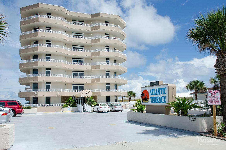 Atlantic Terrace Daytona Beach Rentals