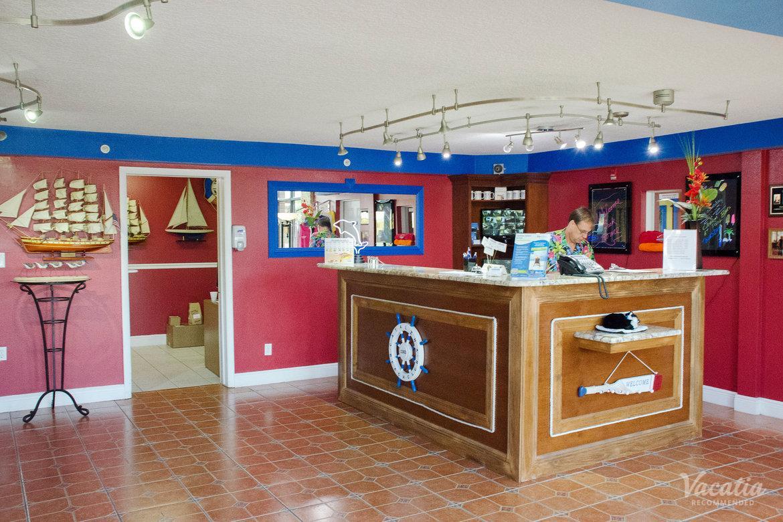 Catalina Beach Club Timeshare Resort In Daytona Florida