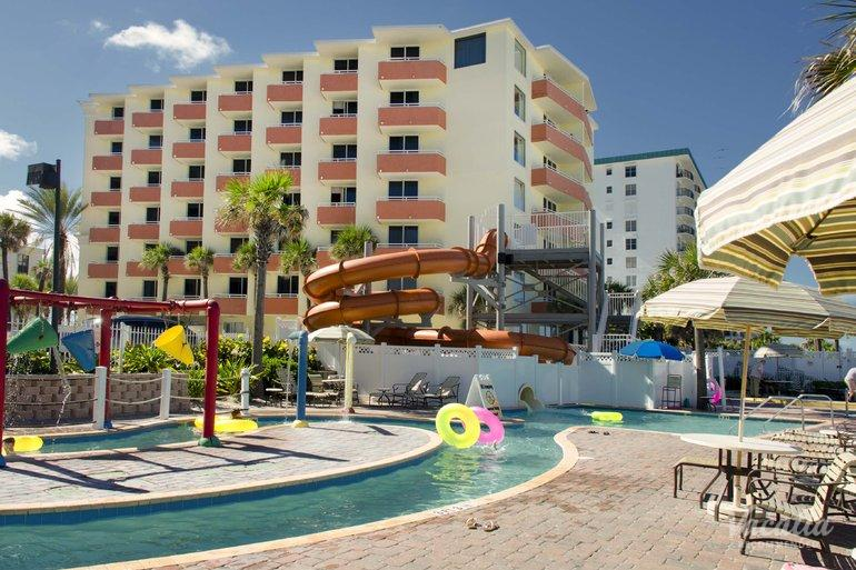 Timeshare Resorts Ormond Beach Florida