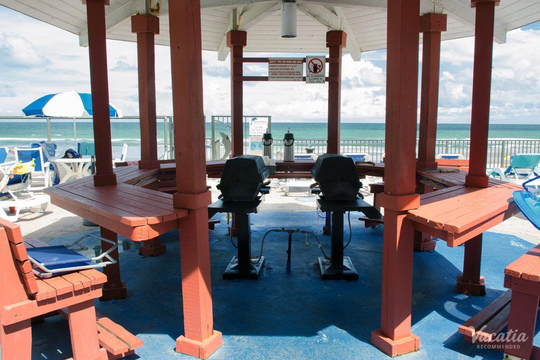 Dolphin Beach Club Timeshare Resort In Daytona