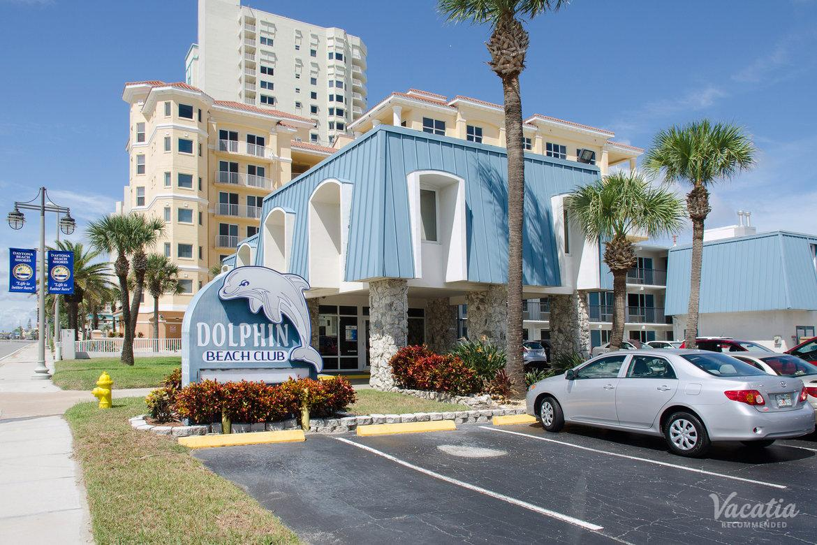 Dolphin Inn Daytona Beach The Best Beaches In World Surfside Club Ss