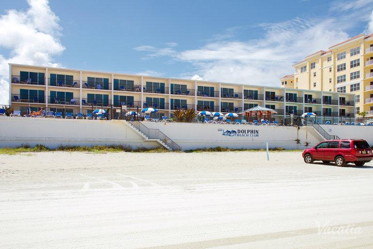 Dolphin Beach Club Timeshare Resorts Daytona Ss Florida