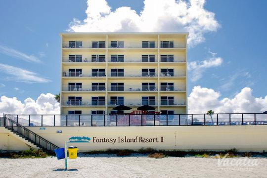 Fantasy Island Resort Timeshare
