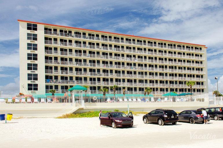 Harbour Beach Resort 2