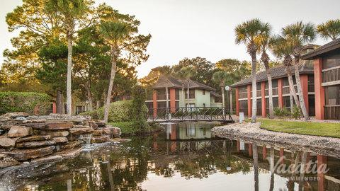 Picture of Legacy Vacation Club Palm Coast