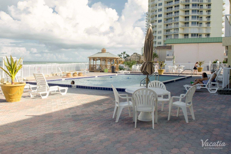 Imágenes De Palm Bay Resort Daytona Beach Ss Fl Usa