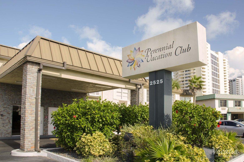 Palm Bay Resort Timeshare In Daytona Beach