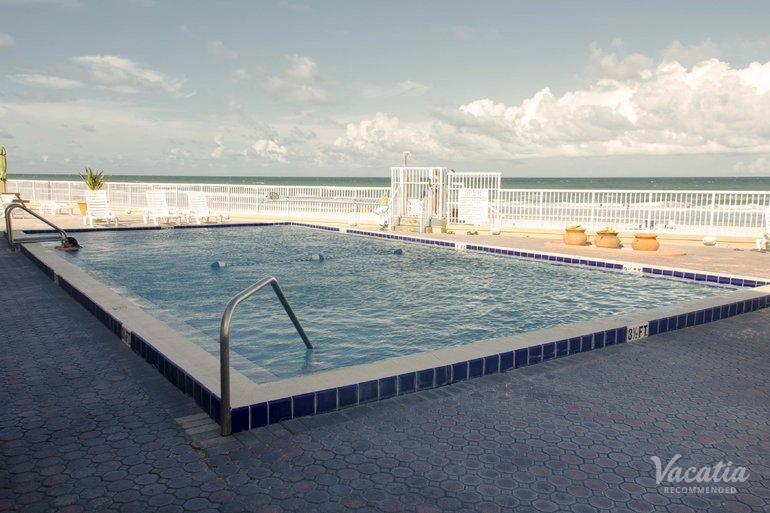 Palm Bay Resort 5