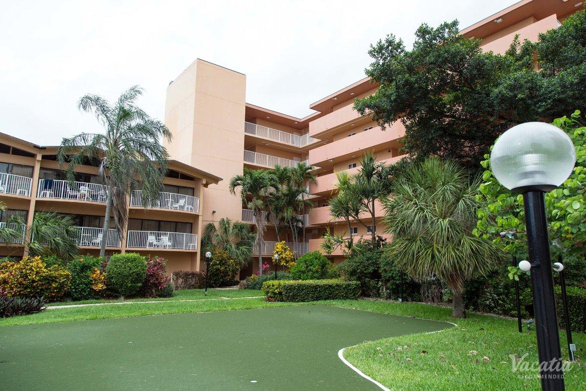 View Pompano Beach Timeshares For Sale in Florida | Vacatia
