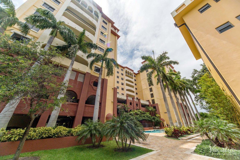 Sea Gardens Beach and Tennis Resort | Timeshare Resorts | Pompano ...