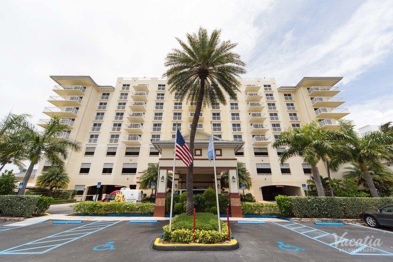 Timeshare Resorts Pompano Beach Florida