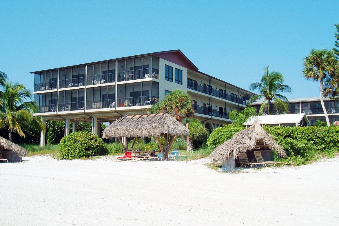 Caribbean Beach Club Timeshare Resort In Fort Myers Florida