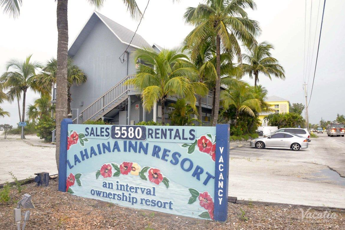 Lahaina Inn Resort Timeshare In Fort Myers Beach